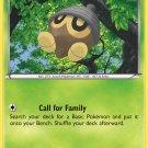 Pokemon XY FlashFire Single Card Common Seedot 5/106