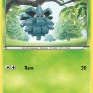 Pokemon XY FlashFire Single Card Common Pineco 4/106