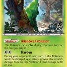 Pokemon XY FlashFire Single Card Uncommon Metapod 2/106