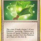 Pokemon EX Hidden Legends Single Card Uncommon Life Herb 90/101