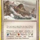 Pokemon EX Hidden Legends Single Card Uncommon Island Cave 89/101