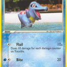 Pokemon EX Hidden Legends Single Card Common Totodile 79/101