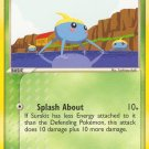 Pokemon EX Hidden Legends Single Card Common Surskit 76/101