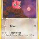 Pokemon EX Hidden Legends Single Card Common Jigglypuff 63/101