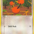 Pokemon EX Hidden Legends Single Card Common Doduo 60/101