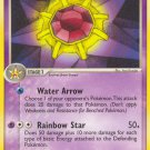 Pokemon EX Hidden Legends Single Card Uncommon Starmie 49/101