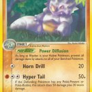 Pokemon EX Hidden Legends Single Card Uncommon Rhydon 46/101
