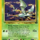 Pokemon Gym Challenge Single Card Common Koga's Zubat 83/132