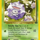 Pokemon Gym Challenge Single Card Common Koga's Koffing 79/132
