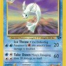 Pokemon Gym Challenge Single Card Uncommon Misty's Dewgong 54/132