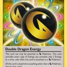 Pokemon XY Roaring Skies Single Card Uncommon Double Dragon Energy 97/108