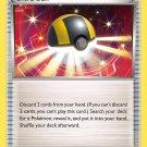 Pokemon XY Roaring Skies Single Card Uncommon Ultra Ball 93/108