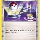 Pokemon XY Roaring Skies Single Card Uncommon Switch 91/108