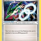 Pokemon XY Roaring Skies Single Card Uncommon Rayquaza Spirit Link 87/108