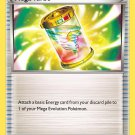 Pokemon XY Roaring Skies Single Card Uncommon Mega Turbo 86/108