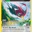 Pokemon XY Roaring Skies Single Card Rare Unfezant 81/108
