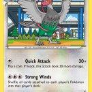 Pokemon XY Roaring Skies Single Card Uncommon Unfezant 80/108