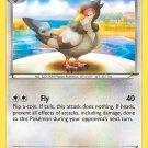 Pokemon XY Roaring Skies Single Card Uncommon Tranquill 79/108