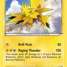 Pokemon XY Roaring Skies Single Card Rare Zapdos 23/108