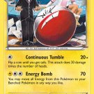 Pokemon XY Roaring Skies Single Card Uncommon Electrode 22/108