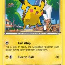 Pokemon XY Roaring Skies Single Card Common Pikachu 20/108