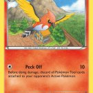 Pokemon XY Roaring Skies Single Card Uncommon Fletchinder 14/108