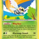 Pokemon XY Roaring Skies Single Card Uncommon Ninjask 10/108