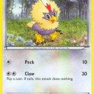 Pokemon B&W Emerging Powers Single Card Common Rufflet 87/98