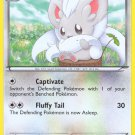 Pokemon B&W Emerging Powers Single Card Uncommon Cinccino 85/98