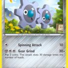 Pokemon B&W Emerging Powers Single Card Common Klink 74/98