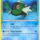 Pokemon B&W Emerging Powers Single Card Common Basculin 24/98