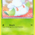 Pokemon B&W Emerging Powers Single Card Common Cottonee 9/98