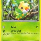 Pokemon B&W Emerging Powers Single Card Common Sewaddle 3/98