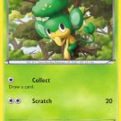 Pokemon B&W Emerging Powers Single Card Common Pansage 1/98