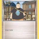 Pokemon XY BreakPoint Single Card Uncommon Tierno 112/122