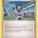Pokemon XY BreakPoint Single Card Uncommon Psychic's Third Eye 108/122