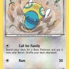 Pokemon XY BreakPoint Single Card Uncommon Dunsparce 90/122
