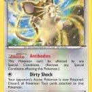 Pokemon XY BreakPoint Single Card Rare Raticate 88/122