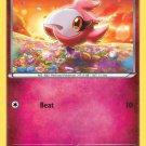 Pokemon XY BreakPoint Single Card Common Spritzee 84/122