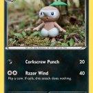 Pokemon XY BreakPoint Single Card Uncommon Nuzleaf 72/122