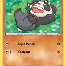 Pokemon XY BreakPoint Single Card Common Pancham 71/122