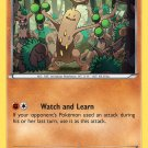 Pokemon XY BreakPoint Single Card Uncommon Sudowoodo 67/122