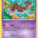 Pokemon XY BreakPoint Single Card Common Skrelp 63/122
