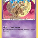 Pokemon XY BreakPoint Single Card Uncommon Doublade 61/122