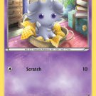 Pokemon XY BreakPoint Single Card Common Espurr 58/122