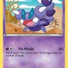 Pokemon XY BreakPoint Single Card Common Skorupi 53/122