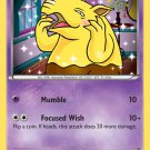 Pokemon XY BreakPoint Single Card Common Drowzee 50/122