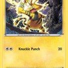 Pokemon XY BreakPoint Single Card Common Electabuzz 42/122