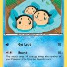 Pokemon XY BreakPoint Single Card Common Tympole 33/122