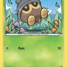 Pokemon XY BreakPoint Single Card Common Seedot 4/122